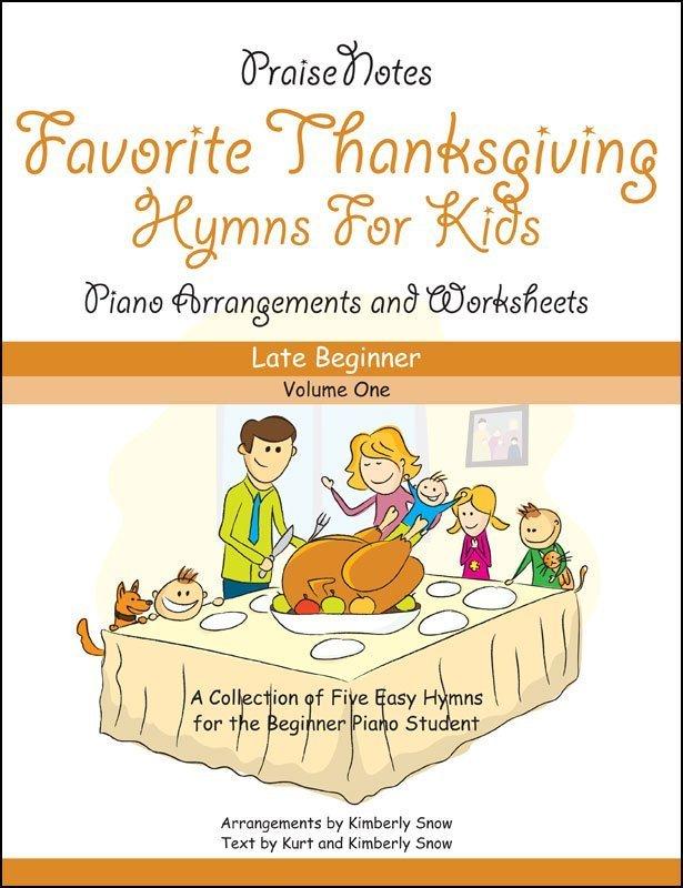 Thanksgiving - Vol. 1