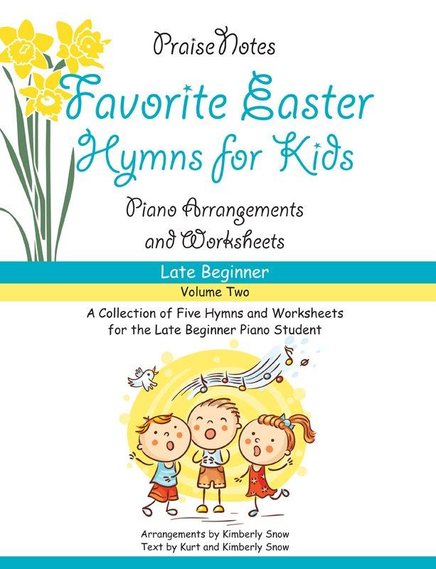 Easter - Vol. 2