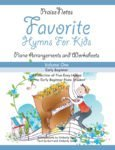favorite hyms for kids volume 1