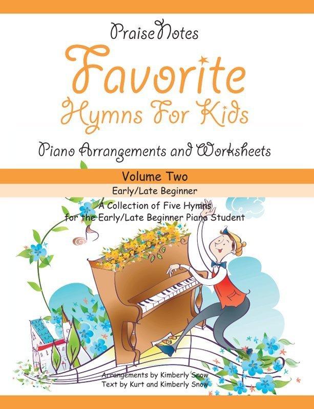 Favorite Hymns - Vol. 2