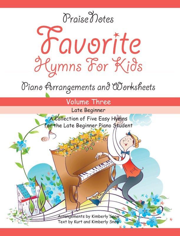 Favorite Hymns - Vol. 3