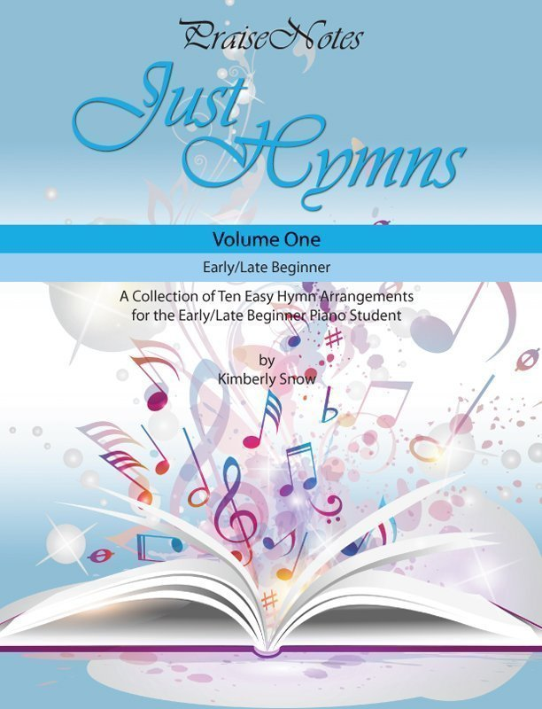 Just Hymns - Vol. 1