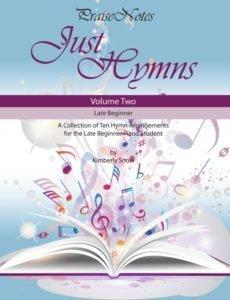 just hymns volume 2
