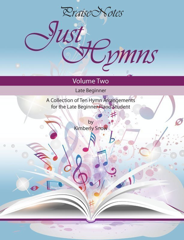 Just Hymns - Vol. 2